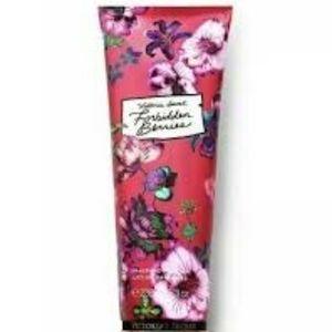 Victoria's Secret Forbidden Berries Lotion